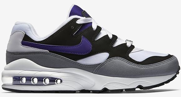 Nike Air Max 94 Court Purple