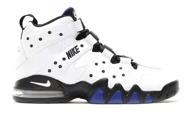 Nike Air Max2 CB 94 OG Detailed Look