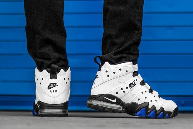 Nike Air Max2 CB 94 OG On Foot