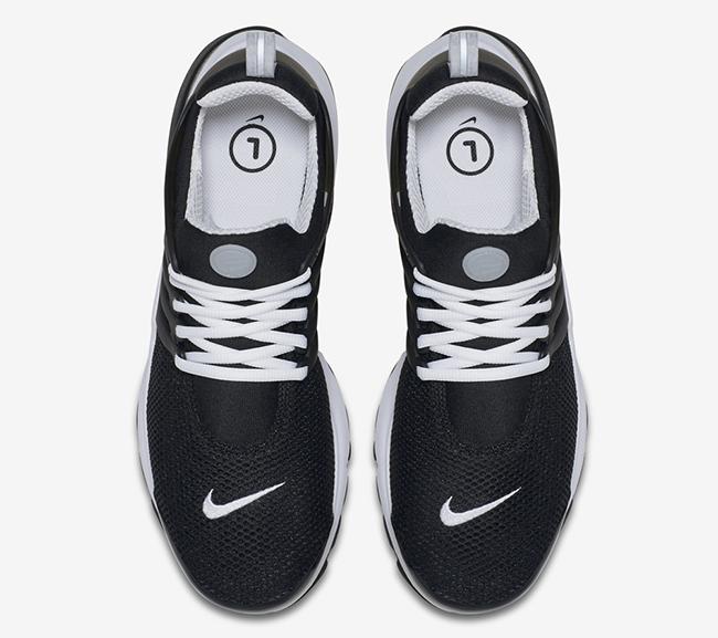 Nike Presto Breathe