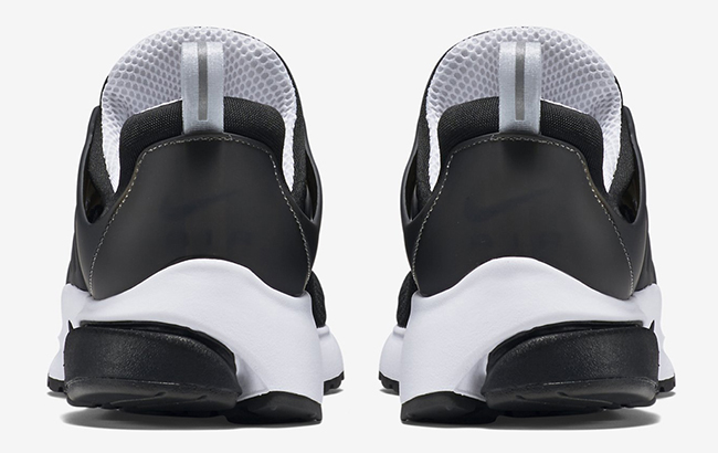 Nike Air Presto Breathe
