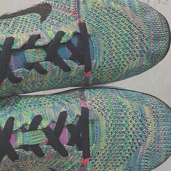 Nike Free Flyknit 5.0 TR Multicolor