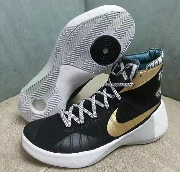 Nike Hyperdunk 2015 LA City Pack