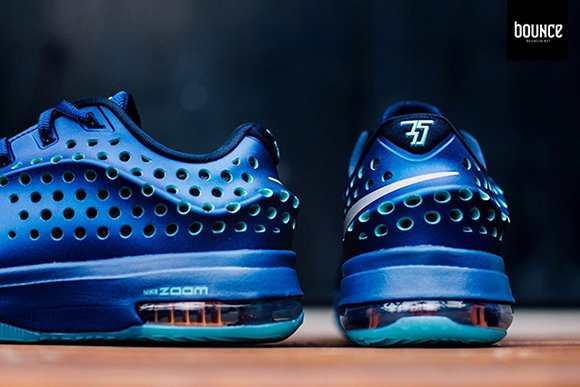 1679a5fa02c46b Nike KD 7 Elite  Elevate  - Detailed Look