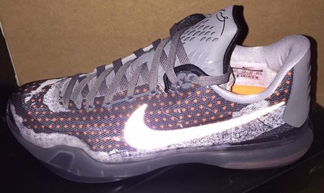 reputable site 9f3dd 83f7e Nike Kobe 10 Pain