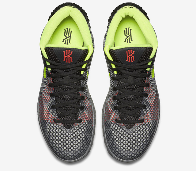 Nike Kyrie 1 Deep Pewter
