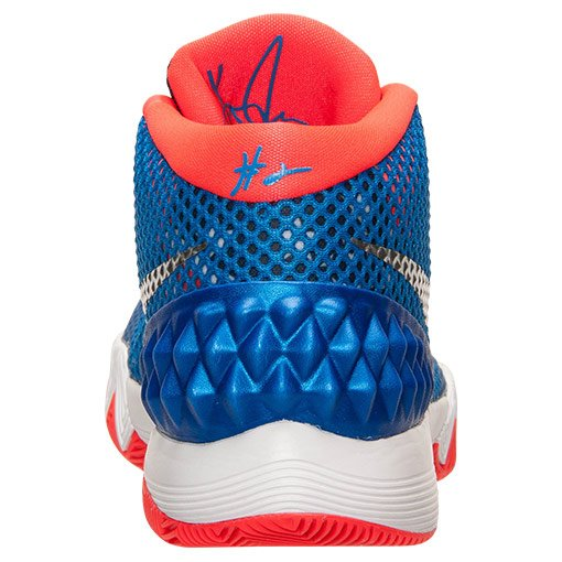 new arrival 2bea0 da5dc Nike Kyrie 1 USA Independence Day | SneakerFiles