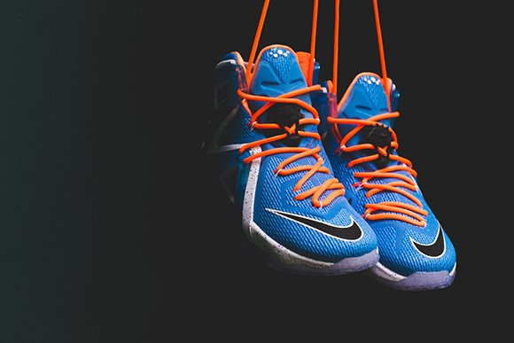 Nike LeBron 12 Elite Elevate Detailed Look