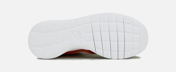 Nike Roshe Run GS Rainbow Sherbet