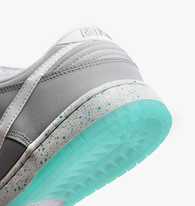 Nike SB Dunk Low Air Mag Release Date