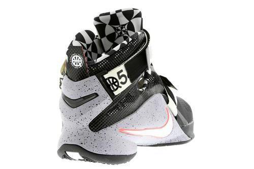 Nike Zoom Soldier 9 Quai 54