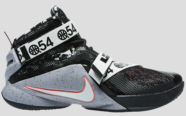 nike zoom soldier 9 quai 54 release date sneakerfiles rh sneakerfiles com lebron zoom soldier 9 oregon lebron zoom soldier 9 review