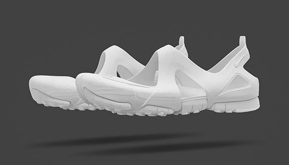 NikeLab Free Rift Sandal