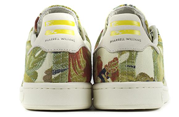 Pharrell x adidas Stan Smith Jacquard Beige