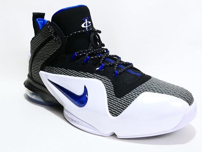 Nike Penny 'Sharpie' Pack | SneakerFiles