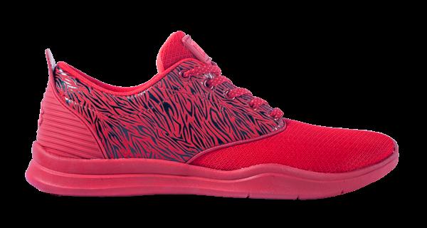 Tyga LA Gear T-Raww Runner Red