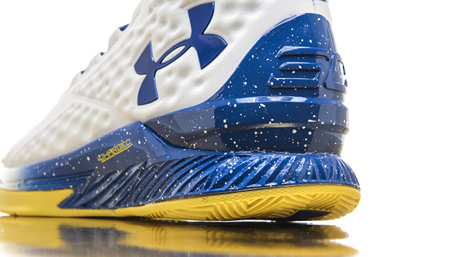 Under Armour Curry One Dub Nation