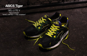 Whiz Limited mita sneakers Asics Gel Lyte V Recognize