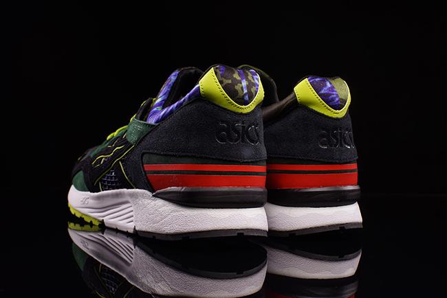 Whiz Limited mita sneakers Asics Gel Lyte V Recognize