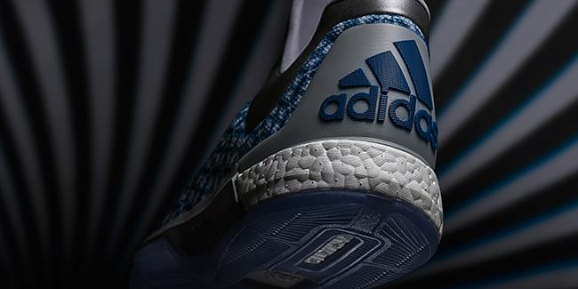adidas Crazylight Boost 2015 Andrew Wiggins PE