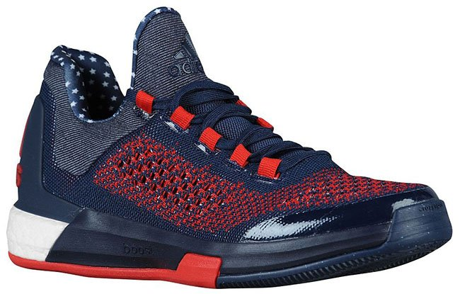 e38f87938e3e ... promo code for adidas crazylight boost 2015 independence day 4b2f7 c0fab
