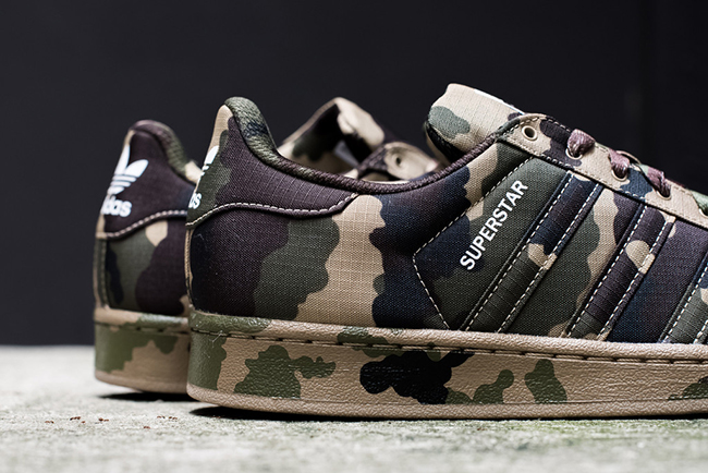 adidas Superstar Graphic Pack Camo