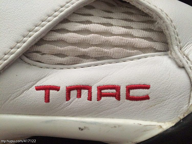 adidas T-Mac 5 2015 Retro 2005 OG
