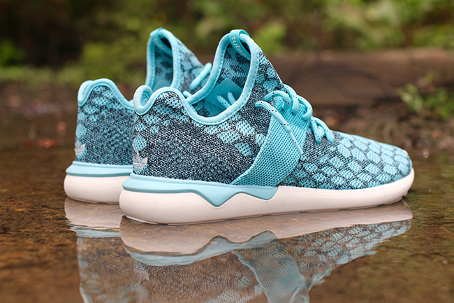 adidas Toddler Girls' Tubular Shadow Casual Sneakers from Finish