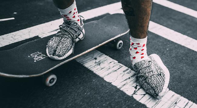 adidas Yeezy 350 Boost Skateboarding