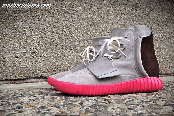 adidas yeezy 750 colors