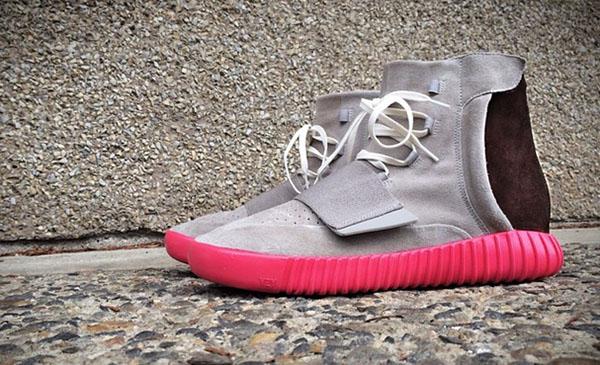 adidas Yeezy 750 Boost Jasper Custom
