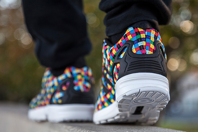 vídeo compañero zona  adidas zx flux reflective weave Online Shopping for Women, Men, Kids  Fashion & Lifestyle|Free Delivery & Returns! -
