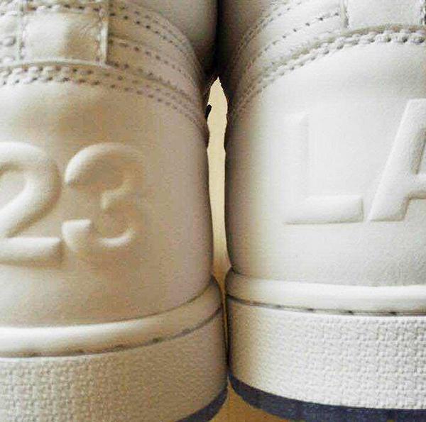 Air Jordan 1 Los Angeles