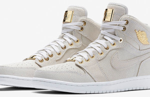 Air Jordan 1 Pinnacle White