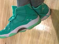 Air Jordan 11 Teal
