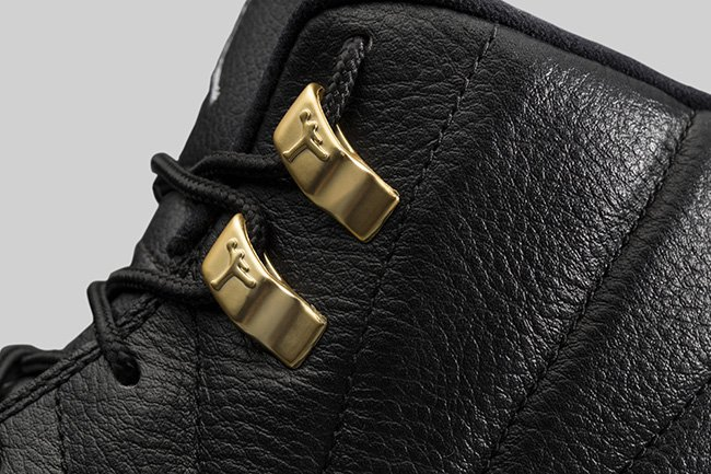 Air Jordan 12 The Master 2016