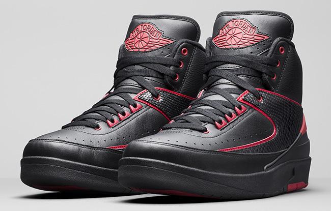 Air Jordan 2 87 Alternate