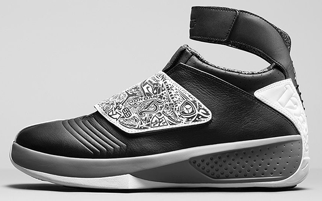 Air Jordan 20 Playoff Canceled NikeStore