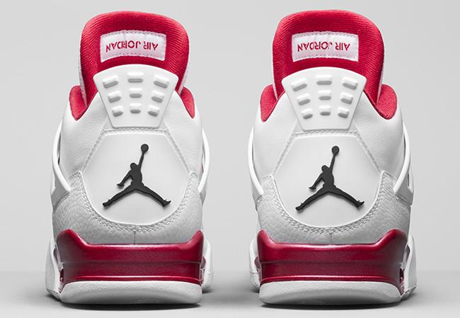Air Jordan 4 89 Alternate