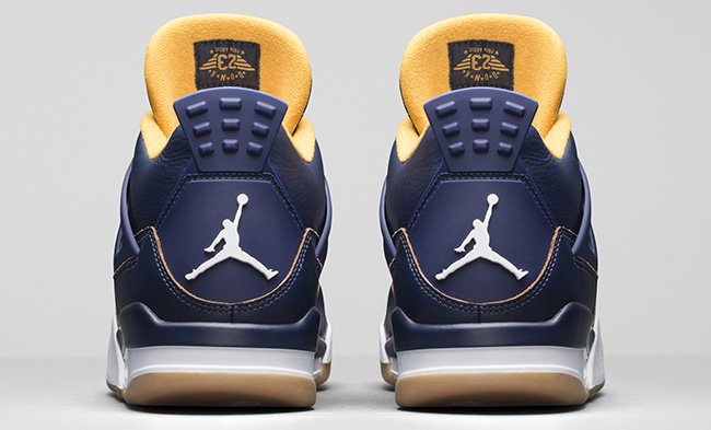 Air Jordan 4 Dunk From Above