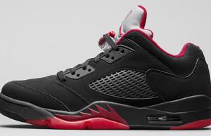 Air Jordan 5 Low 90 Alternate