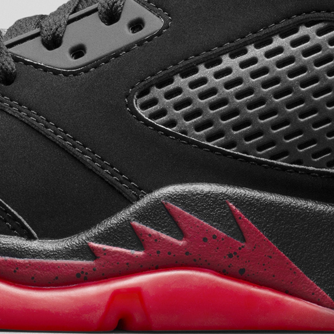 Air Jordan 5 Low 90 Alternate