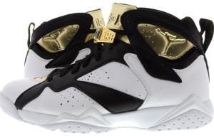 Air Jordan 7 Champagne