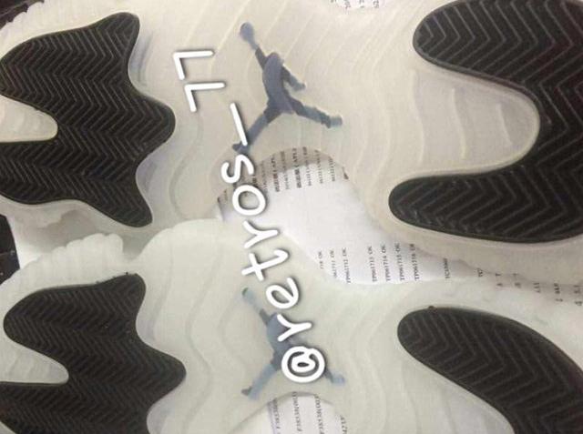 Air Jordan 72 10 Soles