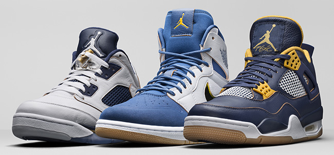 Air Jordan Dunk From Above Collection