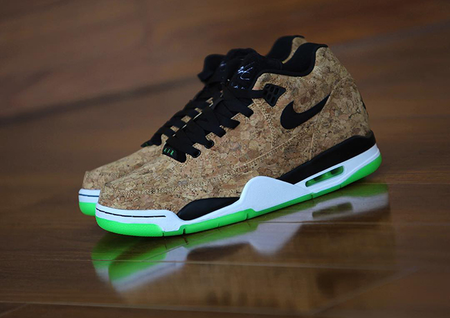 Nike Flight Squad Cork