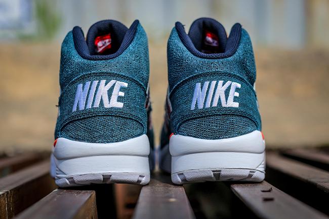 Nike Air Trainer SC High Denim