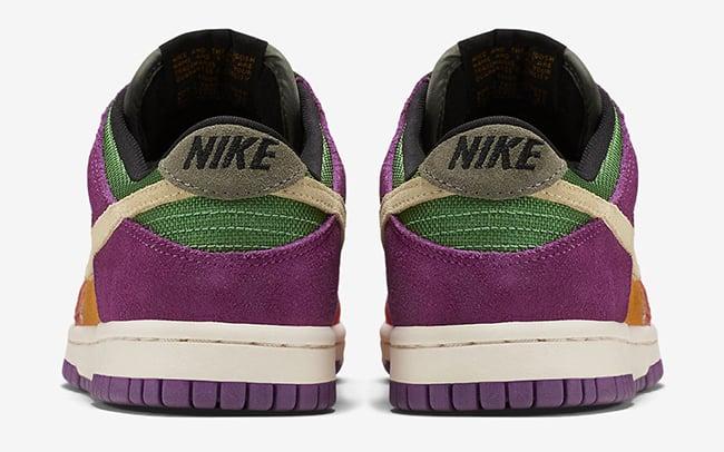 Nike Dunk Low Viotech Kids