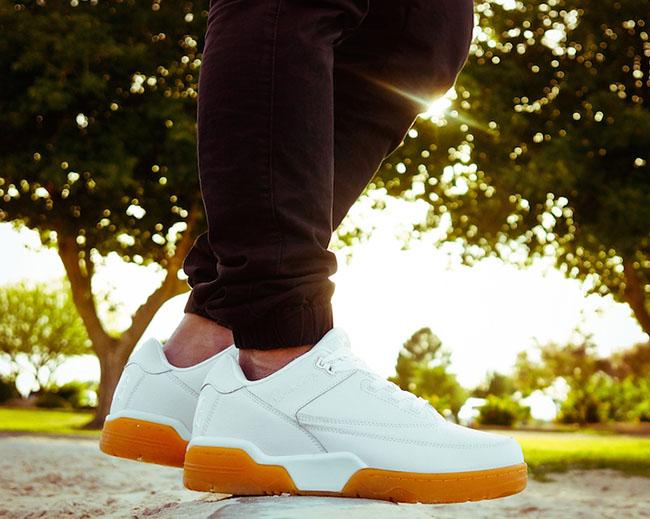 Ewing 33 Low White Gum   SneakerFiles