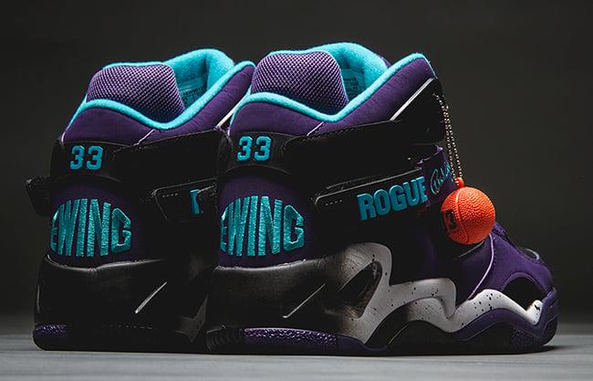 Ewing Rogue Hornets Release Date